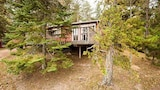 Foto di Eagle Bay Lodge a Park Rapids