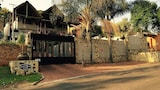 Reserve this hotel in Pretoria, South Africa