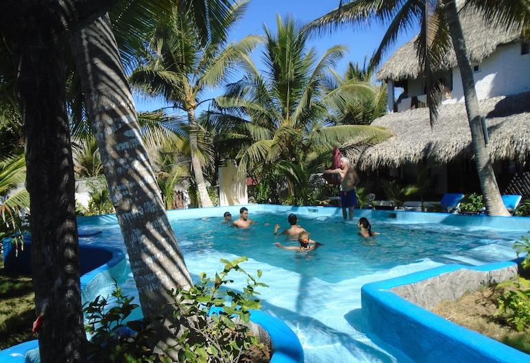 Marbella Eco Lodge, Monterrico, Children's Activities
