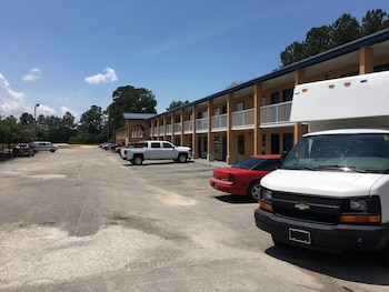 Choose This Cheap Hotel in Cordele
