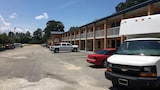 Book this In-room accessibility Hotel in Cordele