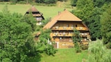 Picture of Vacation Apartment in Triberg im Schwarzwald 1 Br apts by RedAwning in Triberg im Schwarzwald