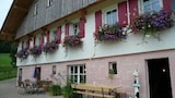 Bilde av Vacation Apartment in Wolfach 8203 1 Br apts by RedAwning i Wolfach