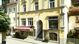 Nuotrauka: Vacation Apartment in Lindau 6263 1 Br apts by RedAwning, Lindau