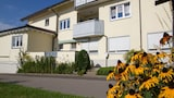 Foto di Vacation Apartment in Wasserburg 8608 2 Br apts by RedAwning a Wasserburg am Bodensee