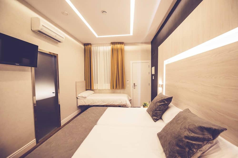 Comfort-Dreibettzimmer, 1 Schlafzimmer - Zimmer