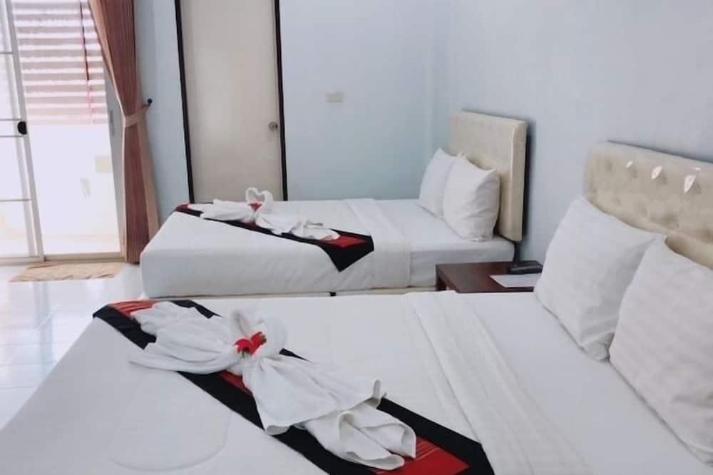 2 Queen Beds Room - Vierashuone