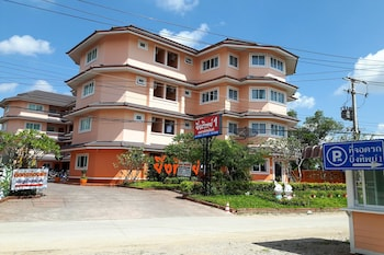 Picture of Yingthip 1 Apartment in Chiang Rai