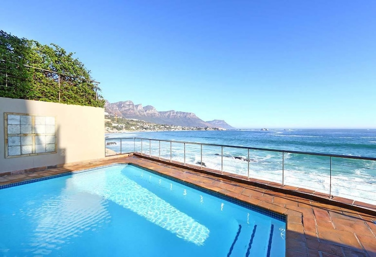 Clifton Athena, Cape Town, Outdoor Pool