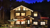 Book this Parking available Hotel in Unzen
