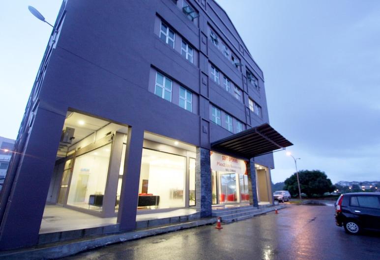 Place2Stay Business Hotel - Waterfront, Kuching