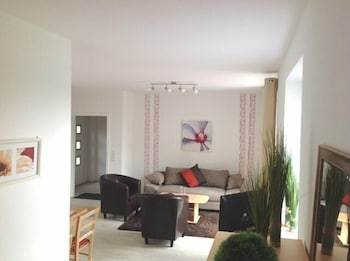 Book this In-room accessibility Hotel in Harthausen