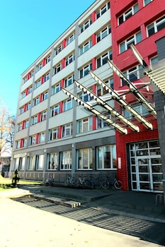 Picture of Hostel Molo in Lodz