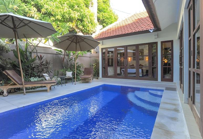 Villa Jepun, Denpasar, Pool