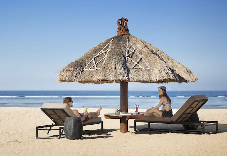 Suites & Villas at Sofitel Bali, Nusa Dua, Beach
