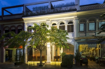 Picture of 1920 Hotel in Siem Reap