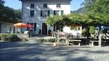 Foto di Ostello & Camping Riposo a Losone