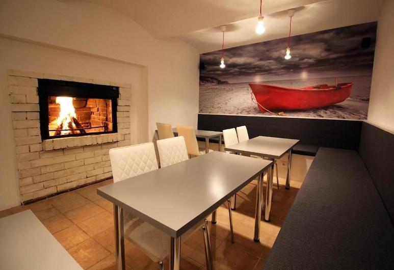 Bed&Breakfast Baznicas 33, Riga, Lobby Lounge