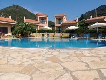 Dorida (多麗絲)綠與藍酒店的圖片
