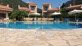 Reserve this hotel in Dorida, Greece