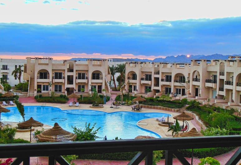 Sunny Lakes Resort Apartments - Adults Only, Sharm el-Sheikh