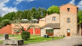 Choose This Business Hotel in Volterra -  - Online Room Reservations