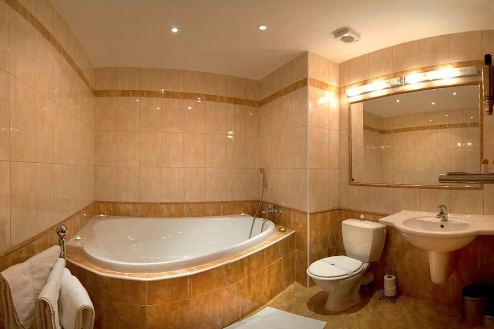 VIP Apartment - Salle de bain