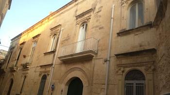 Hình ảnh Palazzo Martirano tại Lecce
