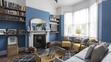 Nuotrauka: onefinestay - Brixton private homes, Londonas
