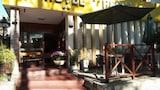 Hotely ve městě San Bernardo,ubytování ve městě San Bernardo,rezervace online ve městě San Bernardo