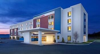 Picture of SpringHill Suites by Marriott Dayton Beavercreek in Beavercreek