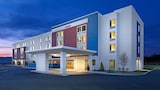 Book this Free Breakfast Hotel in Beavercreek
