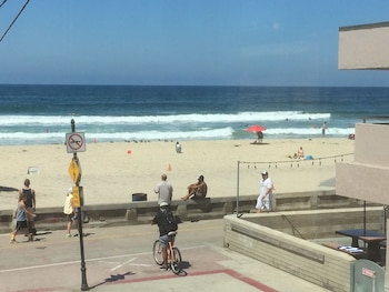 Picture of Ocean View Condos - Mission Beach in San Diego