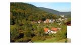 Bild vom Bad Herrenalb 7779 1 Br apts by RedAwning in Bad Herrenalb