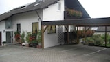 Foto av Apt in Bad Waldsee 1 Br apts by RedAwning i Bad Waldsee