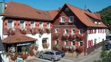 Choose This 3 Star Hotel In Forbach