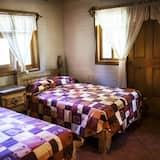 シャレー 3 ベッドルーム (up to 10 persons) - 客室
