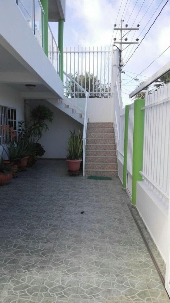 Apartamentos Kasan, San Andres