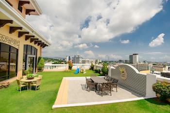 Image de Sta. Barbara Residence Hotel à Cebu