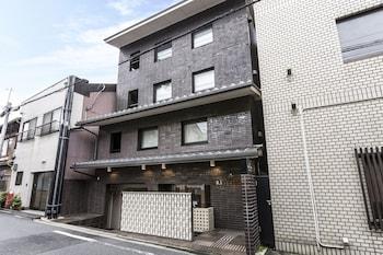 京都、RESI STAY 東山三条の写真
