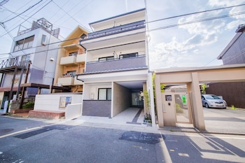 Picture of JAPANING Hotel Briller Kyoto in Kyoto