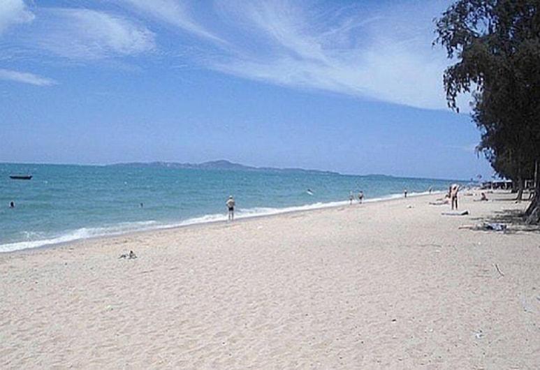 Ratana Villa - Pattaya Holiday House Walking Street, Pattaya, Beach