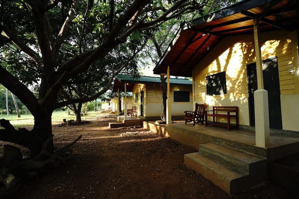 Kuda Oya Cottage