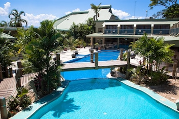 Picture of Gateway Hotel in Port Moresby