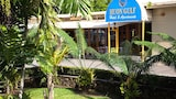 Reserve this hotel in Lae, Papua New Guinea