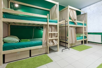 Picture of Nice Hostel in Samara