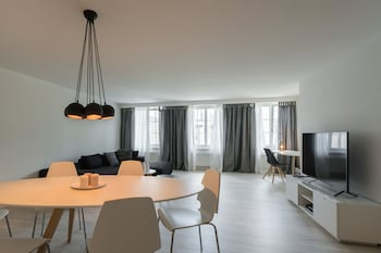 Picture of Paradeplatz Apartment by Airhome in Zurich