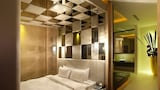 Sélectionnez cet hôtel quartier  à Jungli, Taiwan (réservation en ligne)