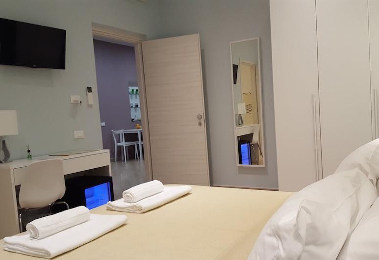 Guesthouse Le Tre Spezie, La Spezia, Camera doppia, Camera