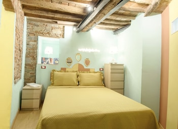 Fotografia hotela (Palazzo della Stufa - Apartments for rent in Lucca) v meste Lucca